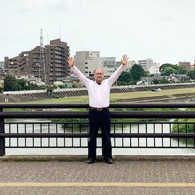 ダイサンクリーン:代表取締役 佐藤 大