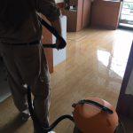 老人ホーム清掃